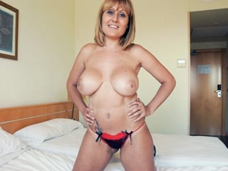webcam amateur con NuriaMilf