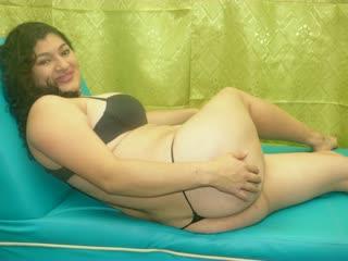 Chica del Videochat: Gaby