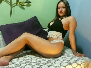 Chica del Videochat: Milena