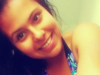 Chica del Videochat: Lorena