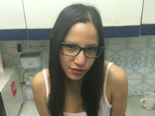Chica del Videochat: MoniLove