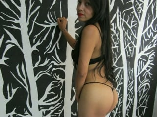 webcam amateur con Lilisex