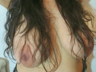 webcam amateur LunaMilf
