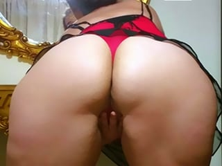 Webcam amateur Mariposa