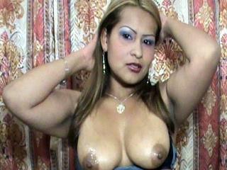 Chica del Videochat: Samanta