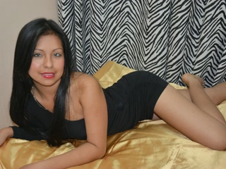 Isabella Video Chat