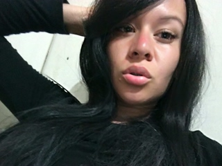 Chica del Videochat: Dannyela