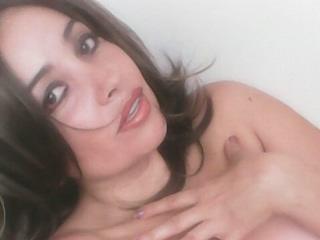 Chica del Videochat: Violet