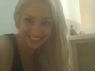 Chica del Videochat: Eileen