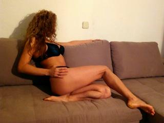 Chica del Videochat: LuciaSanz