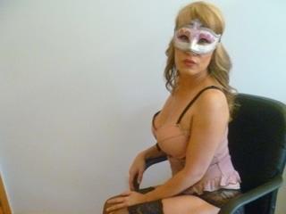 Chica del Videochat: Pamela
