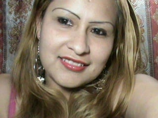 Samanta. Video Chat