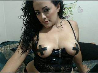 Chica del Videochat: Hardsex