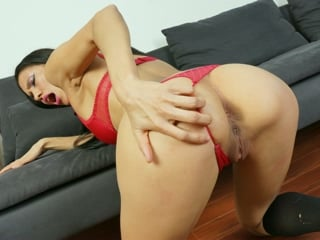 webcam amateur KandyWet