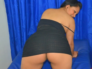 Piel_Ardiente Video Chat