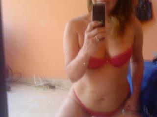 Chica del Videochat: Sexycaribe