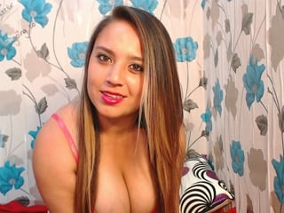 Webcam amateur Mareley