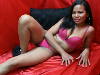 Webcam amateur Sarita_Alviz