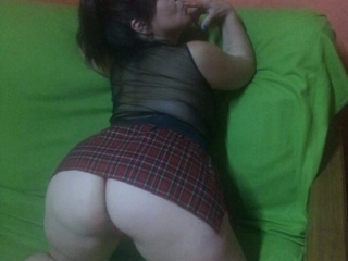 ProfeMilf Video Chat