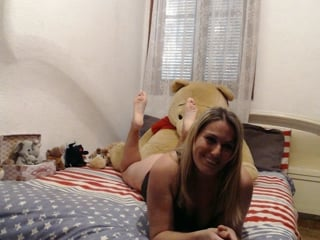 cachonda webcam Linda-red