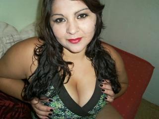 Chica del Videochat: CamiTetorras