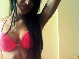 Chica del Videochat: EdenLust