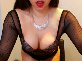 sexo por webcam con MonicaMad