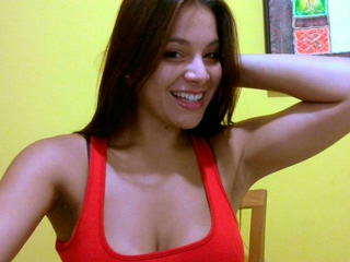 webcam amateur Sarita