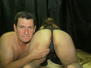 Duo erotico y su videochat gratis