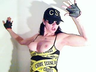 Valeria Fox y su videochat gratis