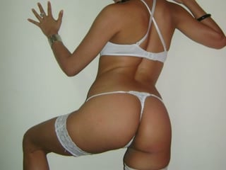 webcam amateur con Amparo