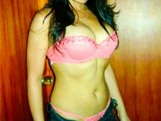 webcam amateur con MelaniaN