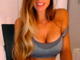 Paola G y su videochat gratis