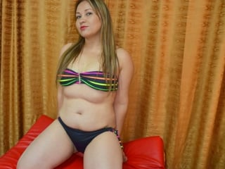 Webcam amateur Dianna