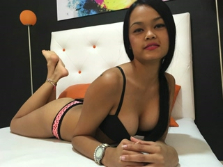 Eboni Brook Cam