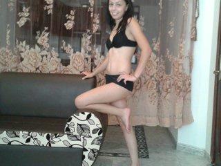 Romina R y su videochat gratis