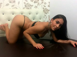 Anny Lopez y su videochat gratis