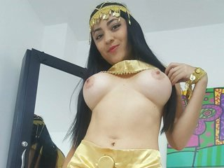 Salome Brown Cam