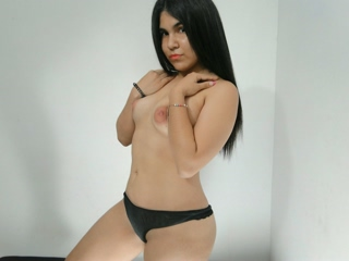Antonella y su videochat gratis