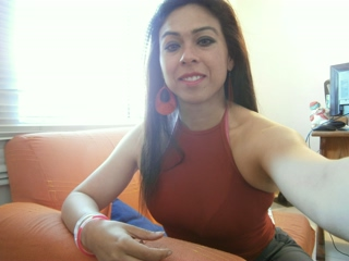 Lilalunalove Video Chat