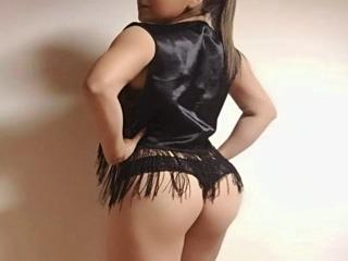 Pame Sexy y su videochat gratis