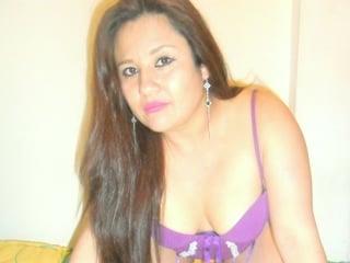 webcam de Daniela