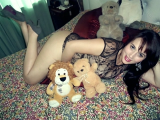 Webcam amateur JuanitaLove