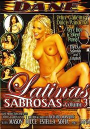 Latinas Sabrosas 3