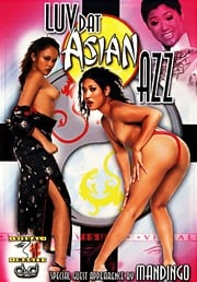 Luv dat azz Asia
