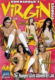 historias Virgen 19