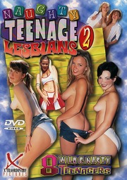 Naughty Teenage Lesbians 2