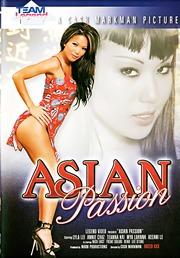 pasion asiatica