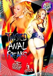twisted anal freaks