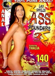 Ass Pounders 3